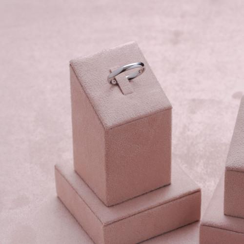 Aliança Aço Argos Abaulada 3mm