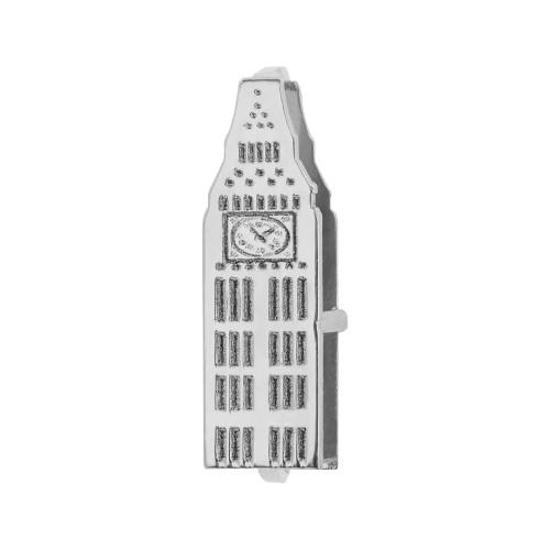Pingente Aço Hit Big Ben 11.5mm