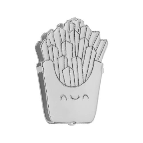 Pingente Aço Hit Batata Frita 11.5mm